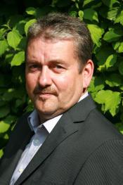 Bernd Heckmann